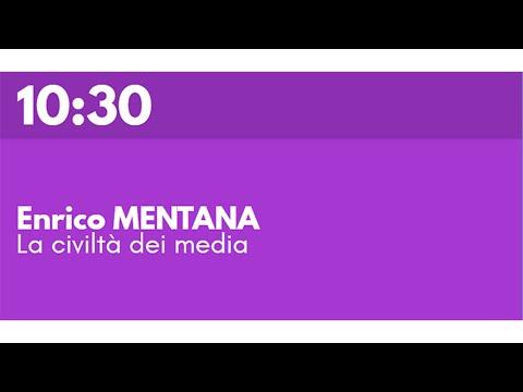 Enrico MENTANA - La civiltà dei media