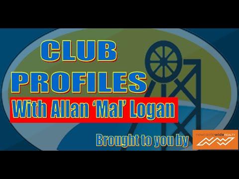 Club Profiles with Allan 'Mal' Logan