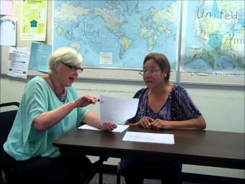 Adult ESL EL Civics Cultural Differences Video Levels 1-6