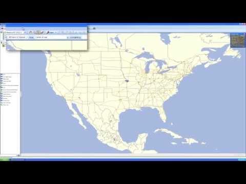Garmin BaseCamp - Tutorial 01 - Einführung PC
