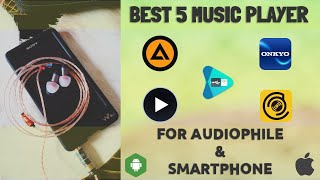 Recommended! Best 5 Music Player untuk Audiophiles 2021 screenshot 5