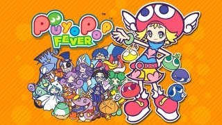 CGRundertow PUYO POP FEVER for Nintendo GameCube Video Game Review