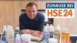 Das Blaue Wunder - Wieder zuhause bei HSE24