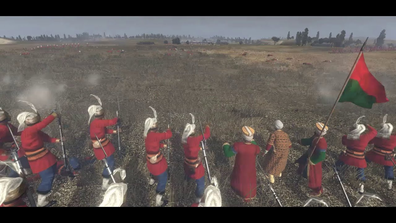 Osmanlı'nın Yaptığı En Saçma Savaş