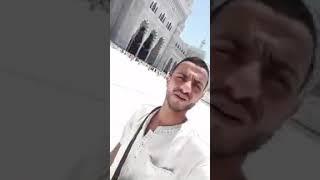 بالفيديو.. تونسي يشكر المملكة لمنح والدته أدء فريضة الحج - صحيفة صدى الالكترونية