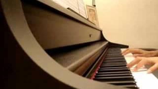 you take my breath away piano