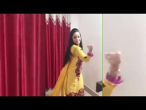 Shubhi Sharma का जबरदस्त डांस Perfomance - नवका भतार - Khesari Lal Yadav - Bhojpuri Hit SOng 2018