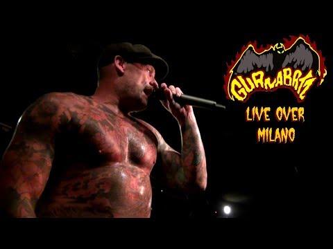 ▲GUANA BATZ - LIVE IN MILANO (FULL SHOW) MARCH 2018 - SERRAGLIO CLUB