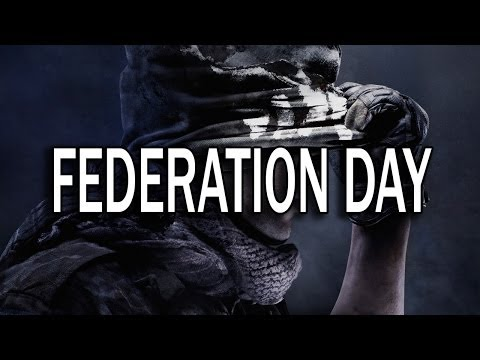 Call of Duty: Ghosts - Mission 7 - Federation Day (Let's Play / Walkthrough / Guide)