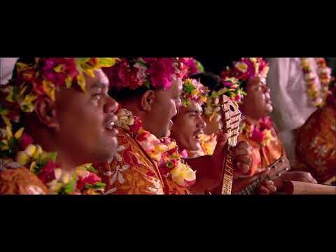 Spot TV Tahiti Tourisme par l'agence de publicité BIG Success