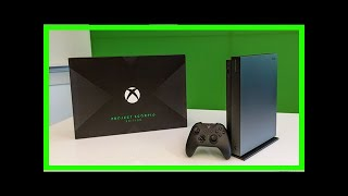 Breaking News | Microsoft explains how xbox one x games will run better on 1080p tvs