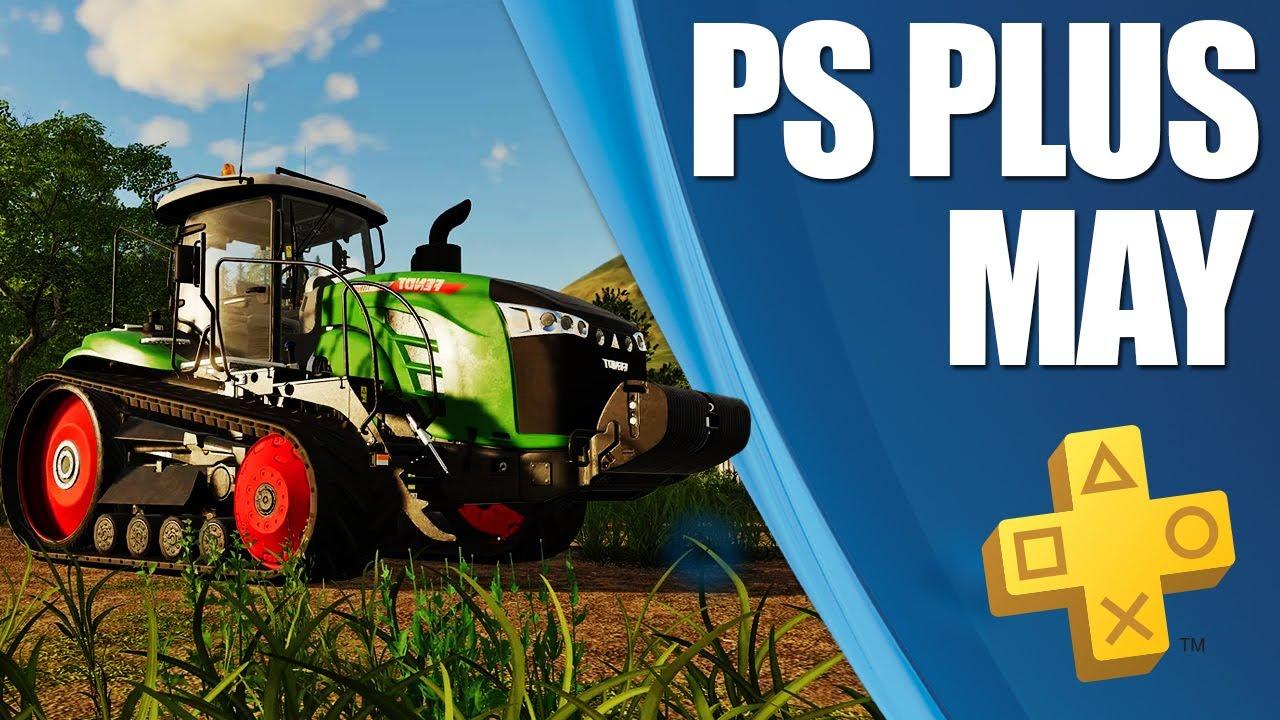 Juegos mensuales de PlayStation Plus: mayo de 2020 + vídeo