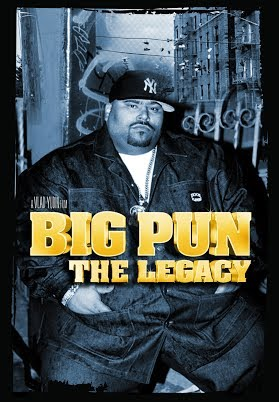 Big Pun The Legacy
