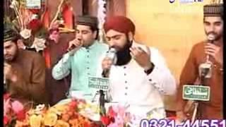 Tu Raheem Ve Aein & Special Naats Of Asif Chishti