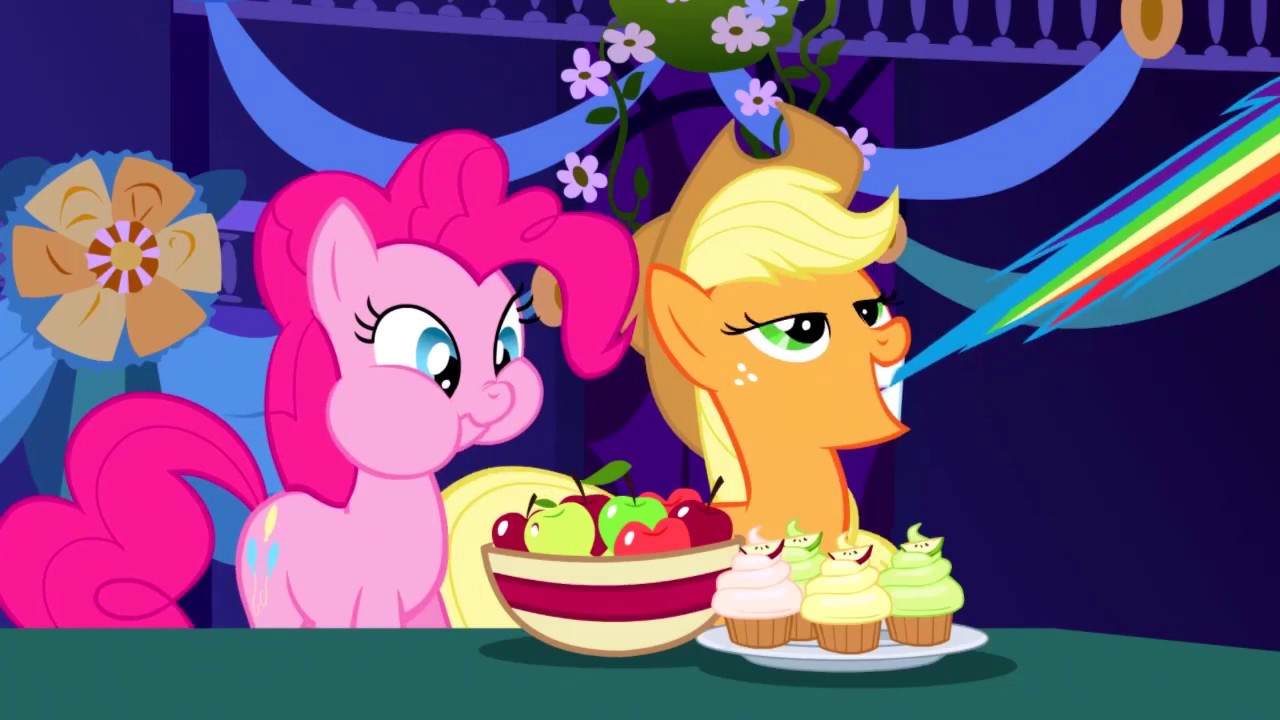 Download MLP: S1EP1 VF