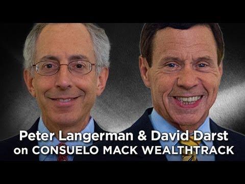 Peter Langerman & David Darst