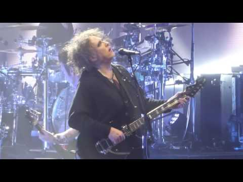"""Open"" The Cure@Merriweather Post Pavilion Columbia, Md 6/22/16"