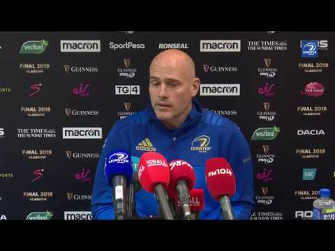 """We need to be better if we want to win the final"" - Felipe Contepomi 