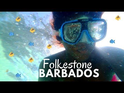 Folkestone Beach BARBADOS