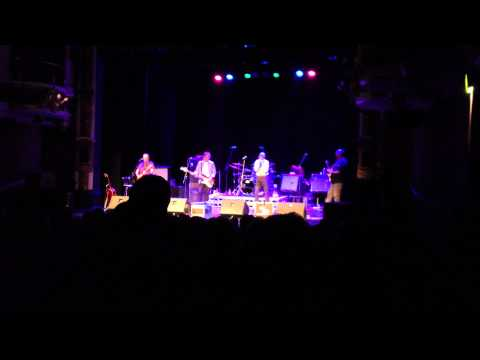 Paul Jones & The Blues Band - I'm Busted (Live Southend 2012)