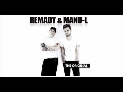 Remady & ManuL  Higher Ground The Original