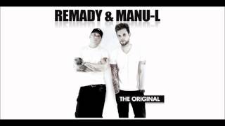 Remady & Manu-L - Higher Ground [The Original]