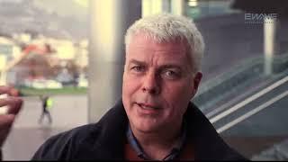 Jarle Lysberg i Ewave forteller om visjonen, selskapet og investeringsmuligheten