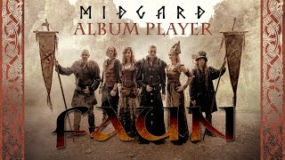 FAUN - MIDGARD [ALBUM PLAYER]