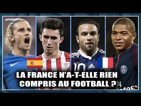 LA FRANCE N'A-T-ELLE RIEN COMPRIS AU FOOTBALL ? Class'Foot #23