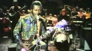 Chuck Berry - Sweet Little Sixteen (BBC Theater, London - May 1972)