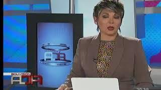 Noticiero Al Día Edición Central: Programa del 19 Marzo de 2018