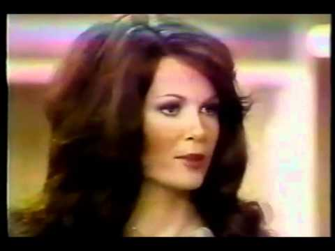Kerry Anne Welles ( Australia ), Miss Universe 1972 - Personal Interview