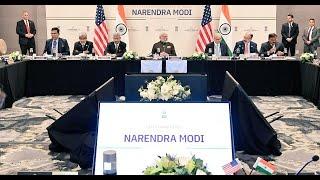'Honour', 'huge statement': Energy firms' executives react after PM Modi meet
