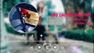 Câu Chuyện Tình Tôi Quang Dũng | Cover by Dương Thùy Linh
