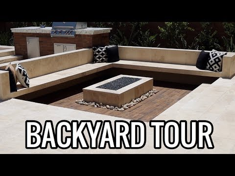 MY BACKYARD TOUR | SHAYLA thumbnail