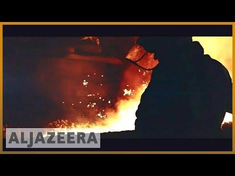 🇬🇧 British Steel collapse: 25,000 jobs at risk as assets liquidated | Al Jazeera English