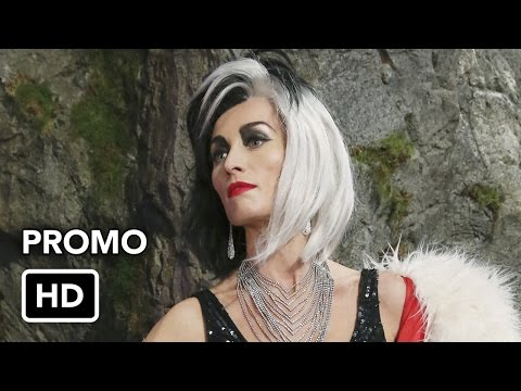Once Upon a Time 4x11 Promo
