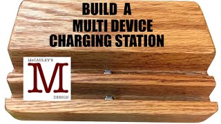 Building A Multi Device Charging Station 017