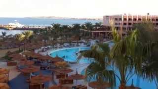 Beach Albatros Resort Hurghada отдых в Beach Albatros Хургада(Hotel Beach Albatros Hurghada отдых в Beach Albatros Хургада ..., 2014-05-24T09:02:28.000Z)