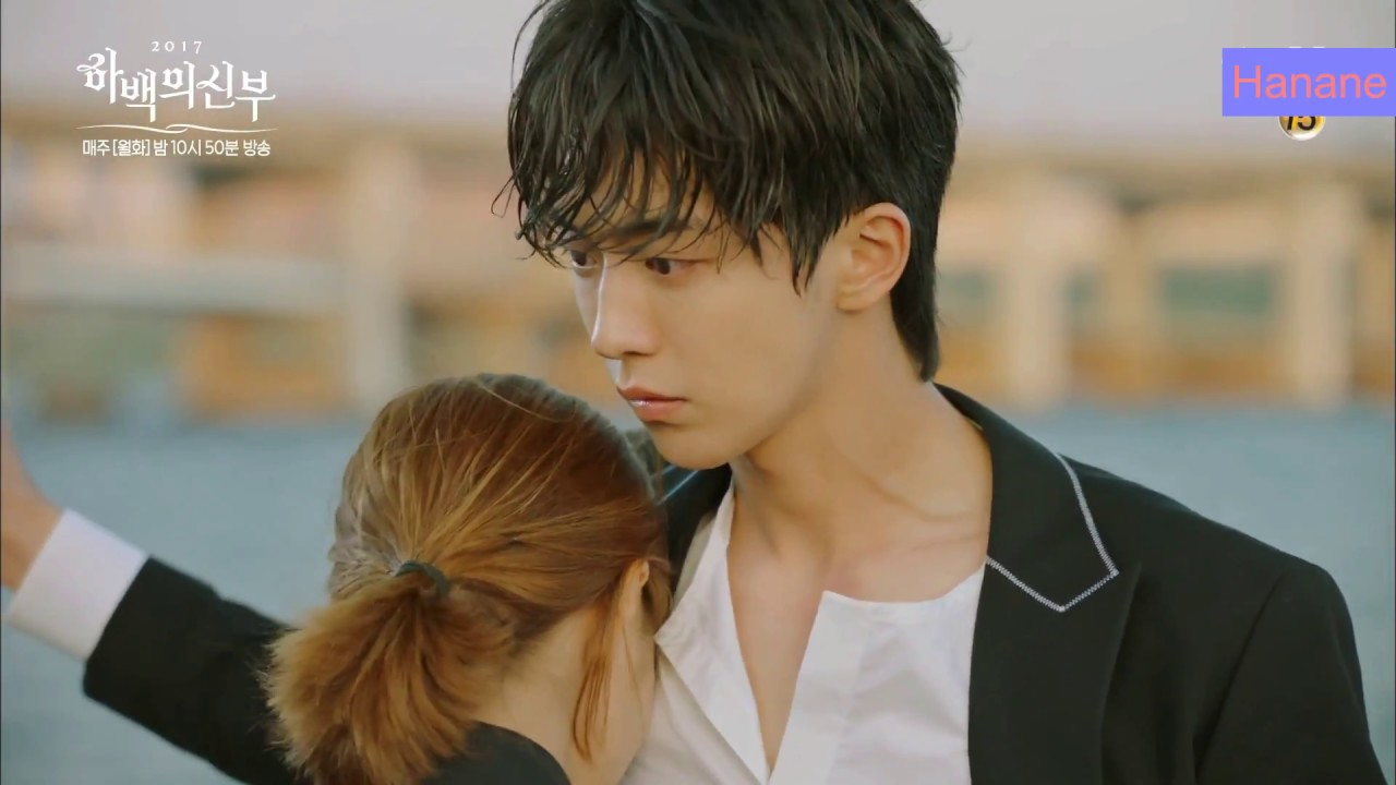 Download the bride of habaek / the bride of god water Mv Ost part 1 ( THE REASON WHY YANG DA IL )