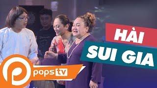 Hài Kịch Sui Gia [Liveshow Ngọc Hân] - NSND Ngọc Giàu, Trung Dân