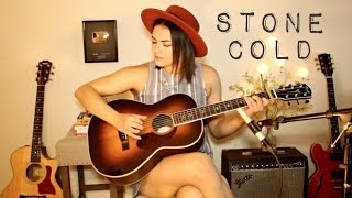 Stone Cold - Demi Lovato Cover