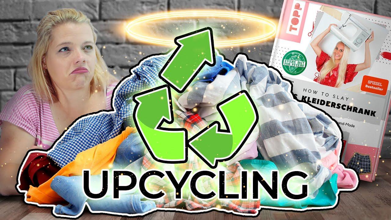 Upcycling: How To Slay…