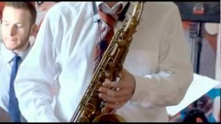 Jam: Ari Roland Jazz Quartet - Dil Dil Pakistan- Live @ LUMS