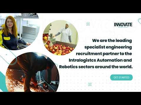 Innovate Recruitment
