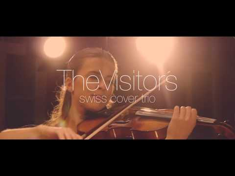 TheVisitors - Herz über Kopf