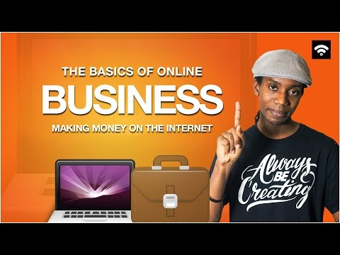 How To Start An Online Business With No Money from YouTube · High Definition · Duration:  2 minutes 15 seconds  · 2,000+ views · uploaded on 7/23/2014 · uploaded by Kristian Hoenicke