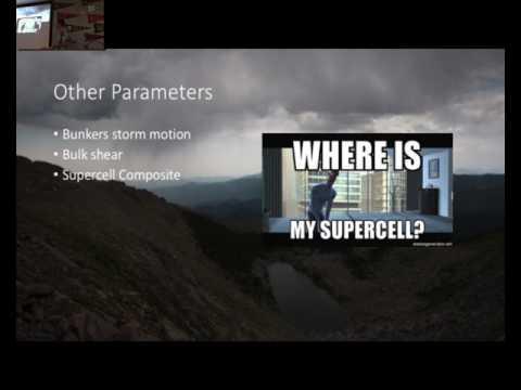 Unidata | Seminar Series