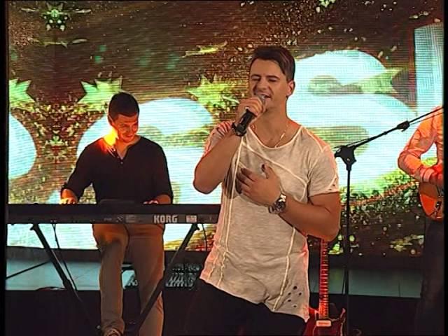 Emir Djulovic - Sarajevo LIVE VSV (OTV VALENTINO 03.10.2016.)