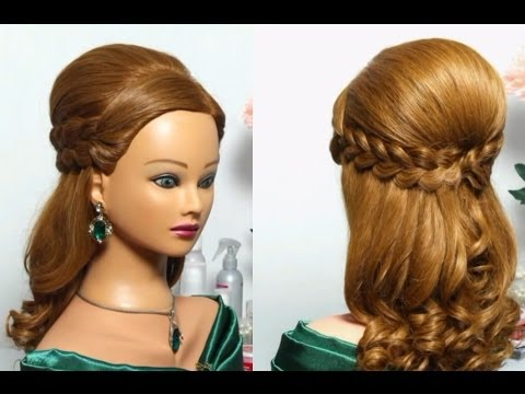 prom hairstyles 2013 down for medium hair